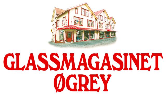 Øgrey Logo